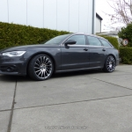 Tomason TN16 - Audi A6 Avant - WestBerlinCustoms - 13
