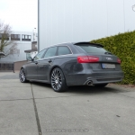 Tomason TN16 - Audi A6 Avant - WestBerlinCustoms - 16