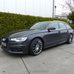 Tomason TN16 - Audi A6 Avant - WestBerlinCustoms - 17
