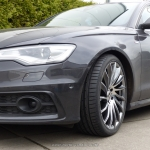 Tomason TN16 - Audi A6 Avant - WestBerlinCustoms - 19