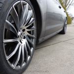 Tomason TN16 - Audi A6 Avant - WestBerlinCustoms - 21