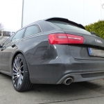 Tomason TN16 - Audi A6 Avant - WestBerlinCustoms - 22