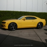 Chevrolet Camaro - Barracuda Tzunamee - WestBerlinCustoms - 19