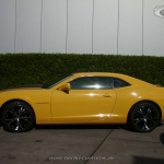 Chevrolet Camaro - Barracuda Tzunamee - WestBerlinCustoms - 20