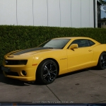Chevrolet Camaro - Barracuda Tzunamee - WestBerlinCustoms - 21