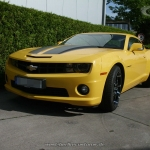 Chevrolet Camaro - Barracuda Tzunamee - WestBerlinCustoms - 22