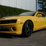 Chevrolet Camaro - Barracuda Tzunamee - WestBerlinCustoms - 24