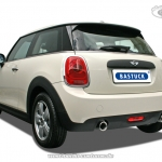 BASTUCK Sportauspuff - BMW Mini F56 One First Cooper - 04