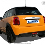 BASTUCK Sportauspuff - BMW Mini F56 One First Cooper - 12