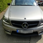 Fahrzeugbeschriftung - CO FOTOvision - Mercedes T-Modell - 24