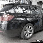 BMW 3er Touring F30 - ZPerformance - Hankook - HundR-Federn - 01