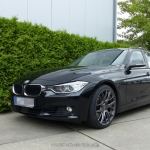 BMW 3er Touring F30 - ZPerformance - Hankook - HundR-Federn - 06
