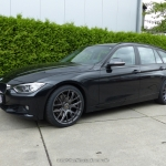 BMW 3er Touring F30 - ZPerformance - Hankook - HundR-Federn - 07