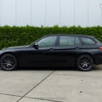 BMW 3er Touring F30 - ZPerformance - Hankook - HundR-Federn - 08
