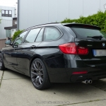 BMW 3er Touring F30 - ZPerformance - Hankook - HundR-Federn - 09