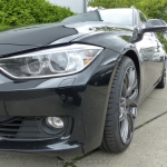 BMW 3er Touring F30 - ZPerformance - Hankook - HundR-Federn - 13