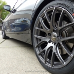 BMW 3er Touring F30 - ZPerformance - Hankook - HundR-Federn - 14