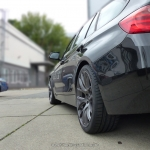 BMW 3er Touring F30 - ZPerformance - Hankook - HundR-Federn - 15