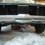 Chrom-Check - Projekt - Oldsmobile Cutlass 442 - West-Berlin-Customs - 05