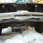 Chrom-Check - Projekt - Oldsmobile Cutlass 442 - West-Berlin-Customs - 06