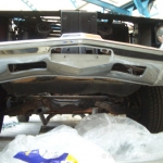 Chrom-Check - Projekt - Oldsmobile Cutlass 442 - West-Berlin-Customs - 07