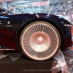 Essen Motorshow 2015 - Preview Day - WestBerlinCustoms - 001