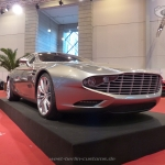 Essen Motorshow 2015 - Preview Day - WestBerlinCustoms - 002