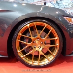 Essen Motorshow 2015 - Preview Day - WestBerlinCustoms - 006