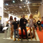 Essen Motorshow 2015 - Preview Day - WestBerlinCustoms - 016