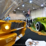 Essen Motorshow 2015 - Preview Day - WestBerlinCustoms - 022