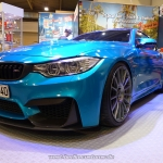 Essen Motorshow 2015 - Preview Day - WestBerlinCustoms - 027