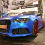Essen Motorshow 2015 - Preview Day - WestBerlinCustoms - 029