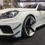 Essen Motorshow 2015 - Preview Day - WestBerlinCustoms - 032