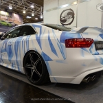 Essen Motorshow 2015 - Preview Day - WestBerlinCustoms - 035