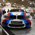 Essen Motorshow 2015 - Preview Day - WestBerlinCustoms - 036