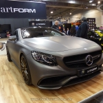 Essen Motorshow 2015 - Preview Day - WestBerlinCustoms - 040