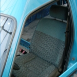 Ex-Firmenwagen - Renault Rapid - West-Berlin-Customs - 02