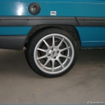 Ex-Firmenwagen - Renault Rapid - West-Berlin-Customs - 14