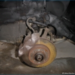 Ex-Firmenwagen - Renault Rapid - West-Berlin-Customs - 20