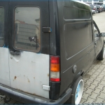 Ex-Firmenwagen - Renault Rapid - West-Berlin-Customs - 43