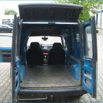 Ex-Firmenwagen - Renault Rapid - West-Berlin-Customs - 56