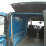 Ex-Firmenwagen - Renault Rapid - West-Berlin-Customs - 57