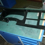 GMC Pickup K1500 - Wassertransferdruck - Interieurteile - 01