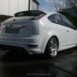 NAP Sportauspuff - Ford Focus - WestBerlinCustoms - 15
