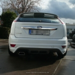 NAP Sportauspuff - Ford Focus - WestBerlinCustoms - 18
