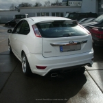 NAP Sportauspuff - Ford Focus - WestBerlinCustoms - 19
