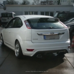 NAP Sportauspuff - Ford Focus - WestBerlinCustoms - 20