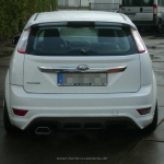 NAP Sportauspuff - Ford Focus - WestBerlinCustoms - 23