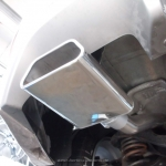 NAP Sportauspuff - Ford Focus - WestBerlinCustoms - 5