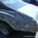 Ohne Fleiss kein Preis - Projekt - Oldsmobile Cutlasss 442 - West-Berlin-Customs - 09
